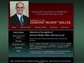 "Edmond ""Buddy"" Miller (Reno, Nevada)"