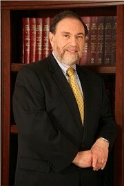 Edwin R. Rubin, Attorney at Law (East Brunswick, New Jersey)
