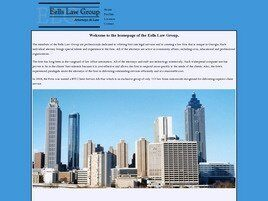 Eells Law Group, LLC (Marietta, Georgia)