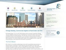 Ehrenberg & Egan, LLC (Chicago, Illinois)