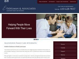 Eidelman & Associates (Lehigh Co., Pennsylvania)