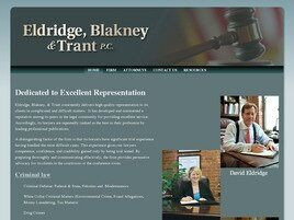 Eldridge & Blakney, P.C. (Knoxville, Tennessee)