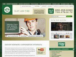 Eley Law Firm (Denver, Colorado)