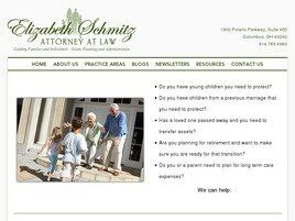 Elizabeth S. Schmitz Attorney at Law (Columbus, Ohio)