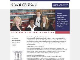 Ellen B. Holtzman (New City, New York)