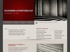 Ellenberg & Partners LLP (New York, New York)