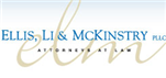 Ellis, Li & McKinstry PLLC (King Co., Washington)