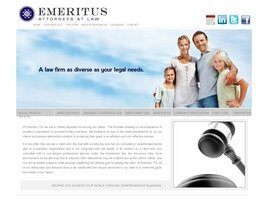 Emeritus Attorneys at Law (Orlando, Florida)