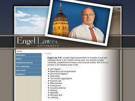 Engel Law, P.A. (Lawrence, Kansas)