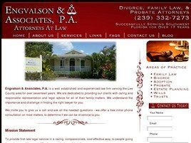 Engvalson & Associates, P.A. (Fort Myers, Florida)