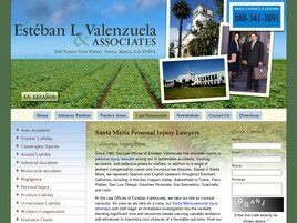 Estéban L. Valenzuela & Associates (Modesto, California)