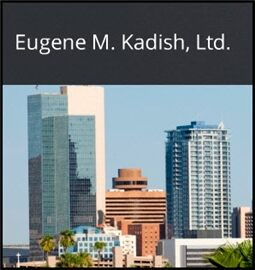 Eugene M. Kadish, Ltd. (Maricopa Co., Arizona)