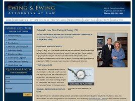 Ewing & Ewing, PC (Englewood, Colorado)