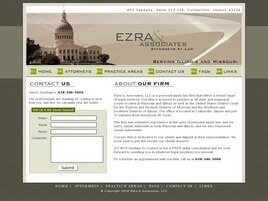 Ezra & Associates, LLC (Collinsville, Illinois)