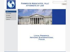 Farmer & Associates, PLLC (Naples, Florida)