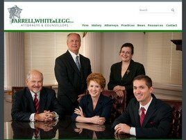 Farrell, White & Legg PLLC (Huntington, West Virginia)