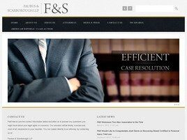 Faubus & Scarborough LLP (Galveston, Texas)