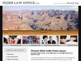 Feder Law Office, P.A. (Phoenix, Arizona)