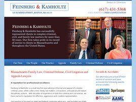 Feinberg & Kamholtz