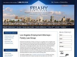 Felahy Law Group (Los Angeles Co., California)