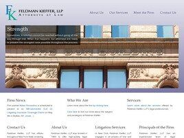 Feldman Kieffer, LLP (Buffalo, New York)