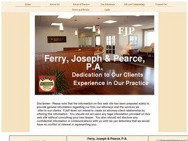 Ferry, Joseph & Pearce, P.A. (Wilmington, Delaware)