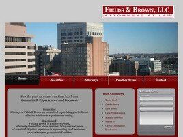 Fields & Brown, LLC (Liberty, Missouri)