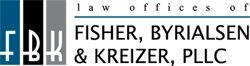 Fisher, Byrialsen & Kreizer, PLLC (Newark, New Jersey)
