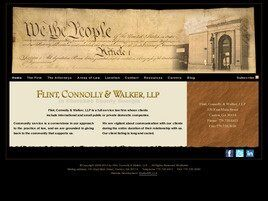 Flint, Connolly & Walker, LLP (Cartersville, Georgia)
