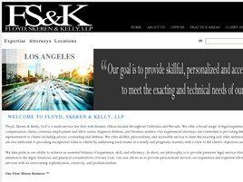 Floyd, Skeren & Kelly LLP (Ventura Co., California)