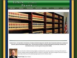 Fonda & Fraser LLP (Los Angeles, California)