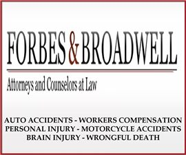 Forbes & Broadwell (Williamsburg, Virginia)
