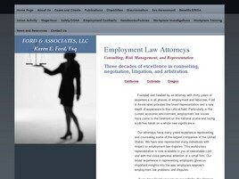 Ford & Associates LLC (Denver, Colorado)