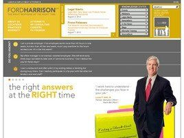 Ford & Harrison LLP (Tampa, Florida)