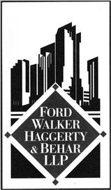 Ford, Walker, Haggerty & Behar Professional Law Corporation (Los Angeles, California)