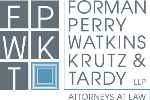 Forman Perry Watkins Krutz & Tardy LLP (Macomb Co., Michigan)