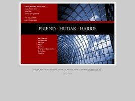 Friend, Hudak & Harris, LLP (Atlanta, Georgia)
