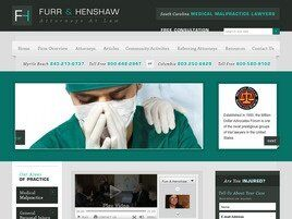 Furr & Henshaw (Myrtle Beach, South Carolina)