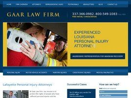 Gaar Law Firm (Lafayette, Louisiana)