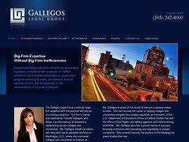 Gallegos Legal Group (Albuquerque, New Mexico)