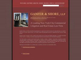 Ganfer & Shore, LLP (New York, New York)