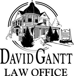 The Law Office of David Gantt (Asheville, North Carolina)