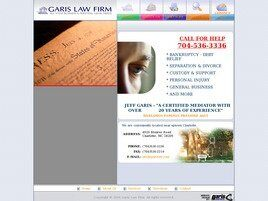 Garis Law Firm (Charlotte, North Carolina)