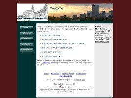Gary C. Moschetti & Associates, LLC (Denver, Colorado)