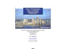 Gary, Thomasson, Hall & Marks Professional Corporation (Corpus Christi, Texas)