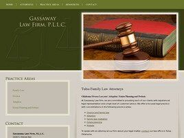 Gassaway Law Firm, PLLC (Tulsa, Oklahoma)