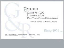 Gaylord & Rogers LLC (Lake Co., Florida)