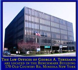 Law Offices of George A. Terezakis (Mineola, New York)