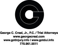 George C. Creal Jr., P.C., Trial Lawyers (Atlanta, Georgia)
