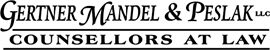 Gertner Mandel & Peslak, LLC (Newark, New Jersey)